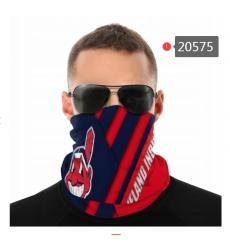MLB Fashion Headwear Face Scarf Mask-189