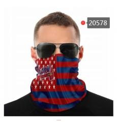 MLB Fashion Headwear Face Scarf Mask-192