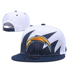 NFL Los Angeles Chargers Hats-902