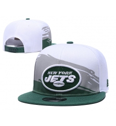 NFL New York Jets Hats-901