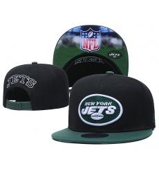 NFL New York Jets Hats-903