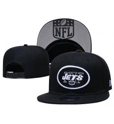 NFL New York Jets Hats-904