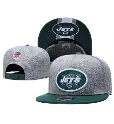 NFL New York Jets Hats-906