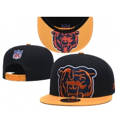 NFL Chicago Bears Hats-908