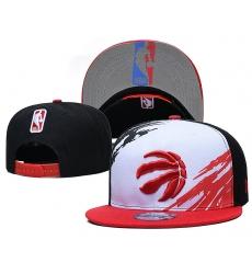 NBA Toronto Raptors Hats-902