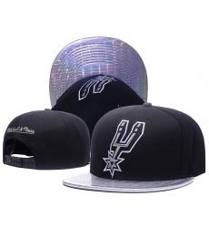 NBA San Antonio Spurs Hats-902