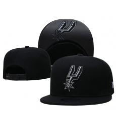 NBA San Antonio Spurs Hats-915