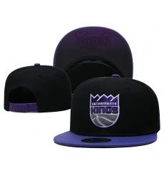 NBA Sacramento Kings Hats-901