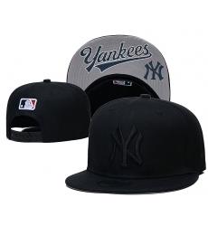 MLB New York Yankees Hats 007