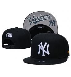 MLB New York Yankees Hats 008