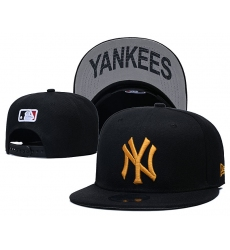 MLB New York Yankees Hats 009