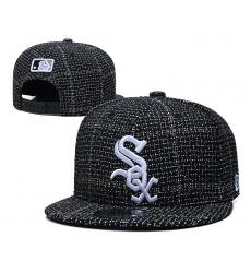MLB Chicago White Sox Hats 006